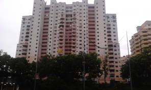 BBK Kondominium,Bandar Baru Klang