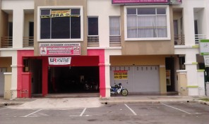 Bandar Putera 2, Klang.
