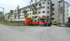 PPR Serendah, Taman Tasik Teratai, Rawang