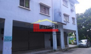 Kelana Idaman Shop lot for rent at Kelana Jaya