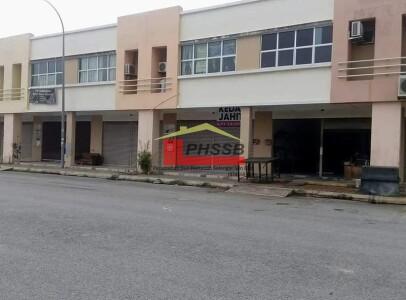 Kedai Alam Jaya 1